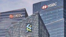 HSBC, Temasek partner to fund sustainable infrastructure projects in Asia