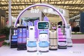 Cobots roll out: Helping Singapore's SMEs one robot at a time